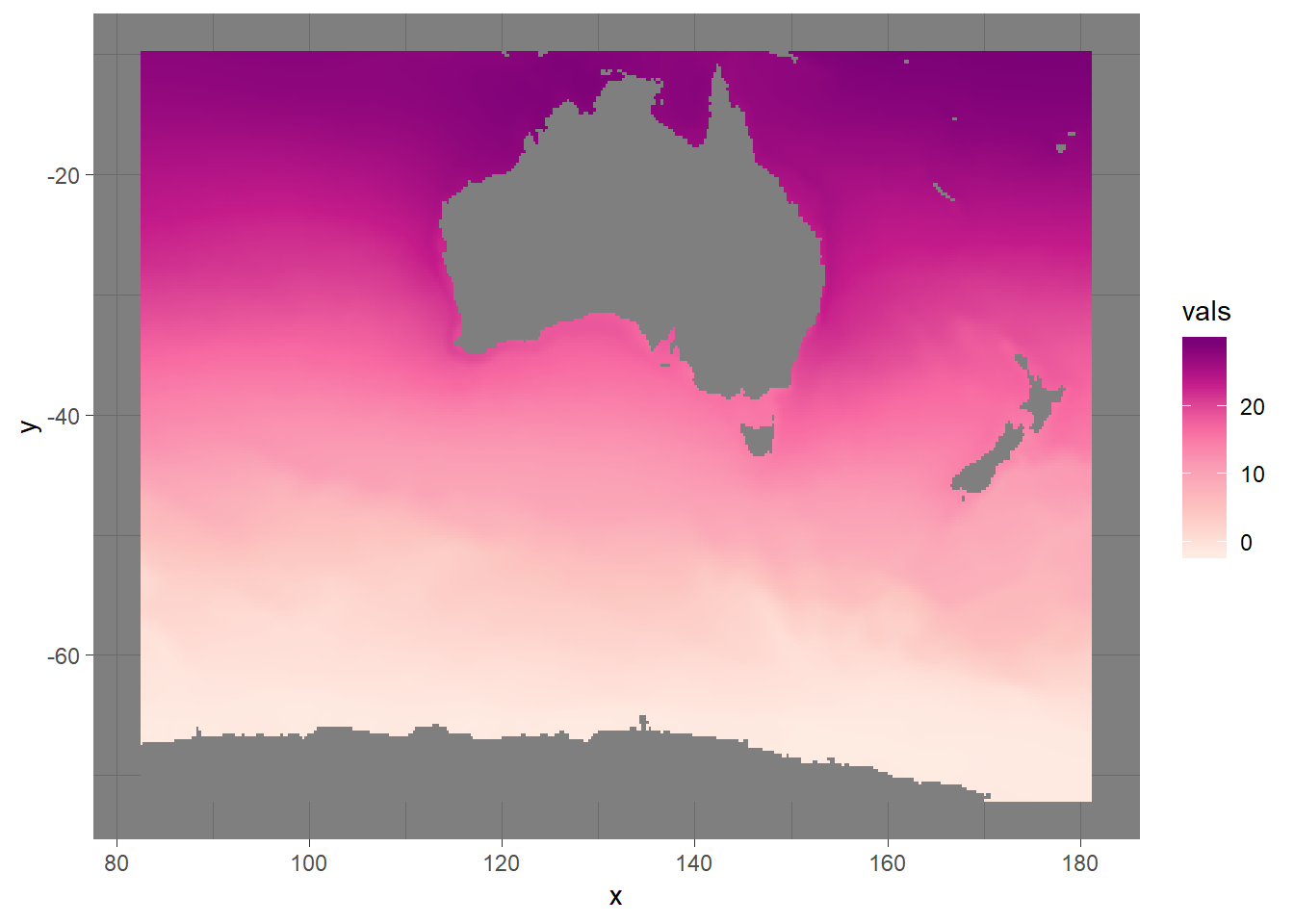 Data wrangling visualisation and spatial analysis: R Workshop